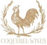 Coquerel Rooster logo